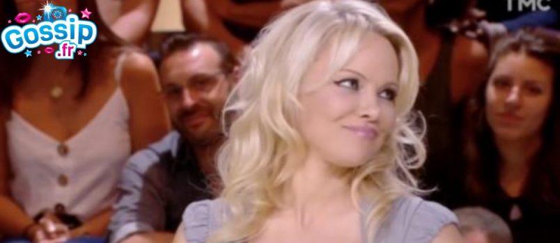 """Pamela Anderson: La télé réalité française? """"une épidémie de laideur"""" !"""
