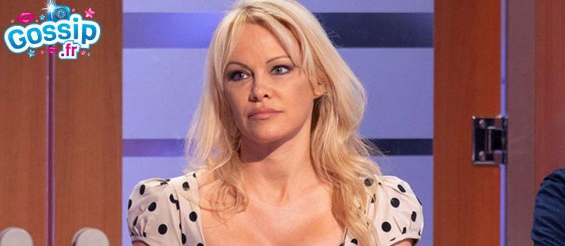 #DALS9 : Pamela Anderson cible des critiques, elle ne perd pas espoir !