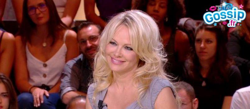 #DALS9 : Pamela Anderson enflamme la Toile avec sa première photo officielle