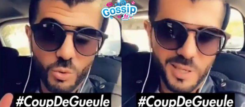"""VIDEO - Thomas (#LVDA3): """"Leana et moi on vous pisse tous au cul!"""""""
