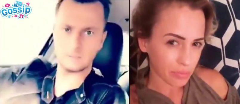 Virginie vs Vincent (#LaBatailleDesCouples): Les deux exs se taclent sur les réseaux sociaux!