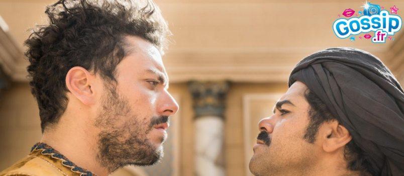 Jamel Debbouze de retour dans Alad'2 à cause de son fils, découvrez pourquoi !