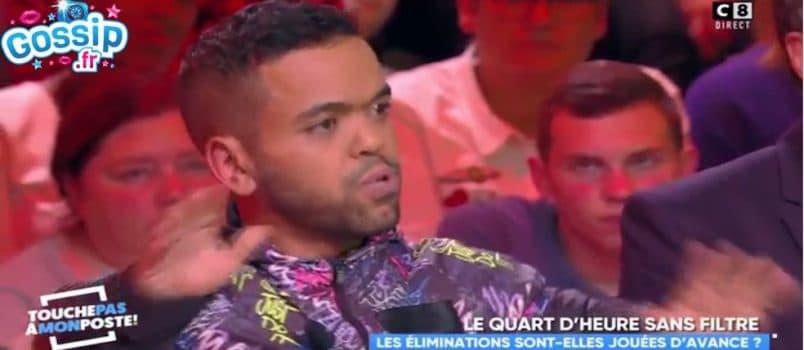 Gilles Verdez accuse la production de #DALS9 après l'élimination d'Anouar Toubali!