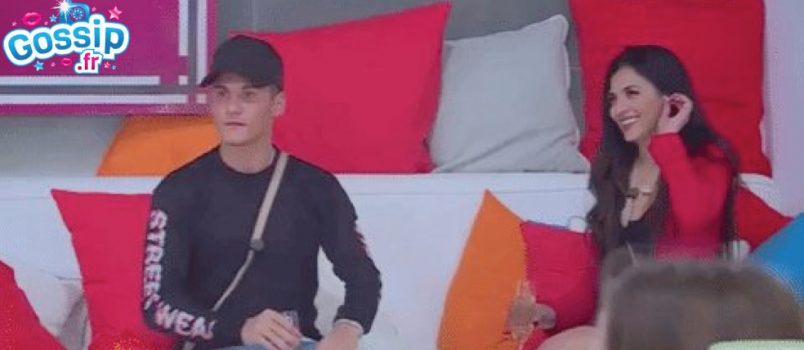 Bryan (#LVDA3): Taclé par Sabrina, il réagit!