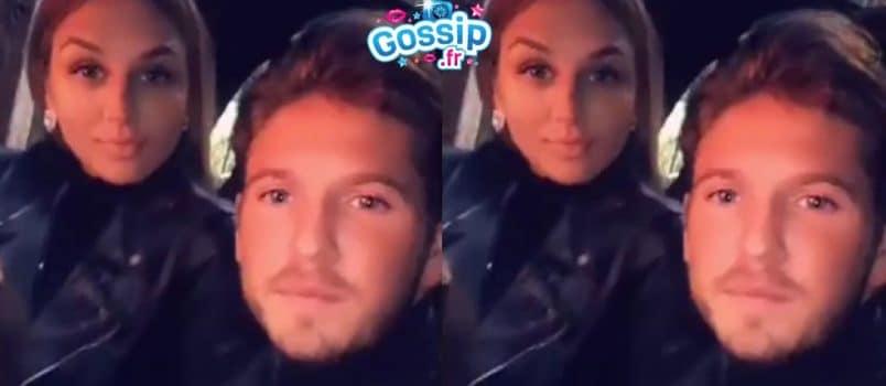 Sébastien et Camille (#LPDLA6) s'affichent encore ensemble, la rumeur de couple enfle!