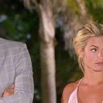 Carla (#LMvsMonde3) trompe Julien avec Kévin? Elle se fait terminer par les internautes!