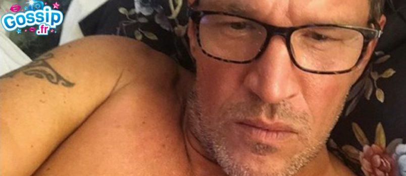 VIDEO - Benjamin Castaldi s'affiche entièrement nu sur Instagram!