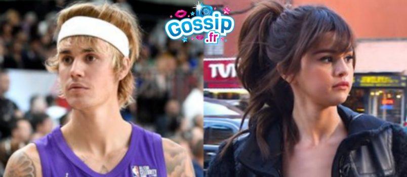 Justin Bieber prêt à tout pour oublier son ex Selena Gomez !