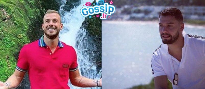 #LMvsMonde3: Si Julien Bert et Kévin Guedj étaient des filles, ils ressembleraient à ça!