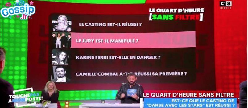 """#DALS9: Le jury """"manipulé, """"orienté""""? Une ex danseuse balance!"""