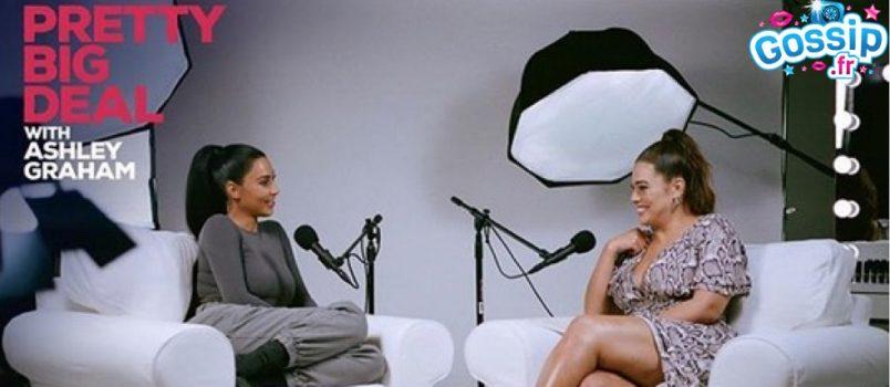 Kim Kardashian: Mea culpa après avoir fait l'apologie de la minceur!