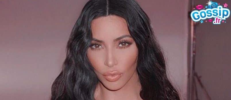 Kim Kardashian : Kanye West lui offre un million de dollars pour la remercier !