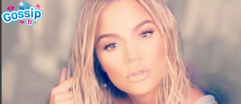 Khloe Kardashian serait déterminée à quitter Tristan Thompson !