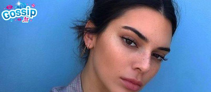 Kendall Jenner en mode stalkeuse Instagram, découvrez pourquoi !