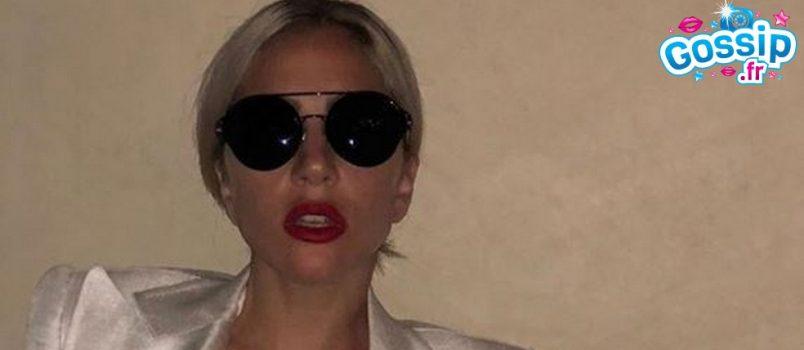 Lady Gaga : Après le succès de #AStarIsBorn, elle va se marier !