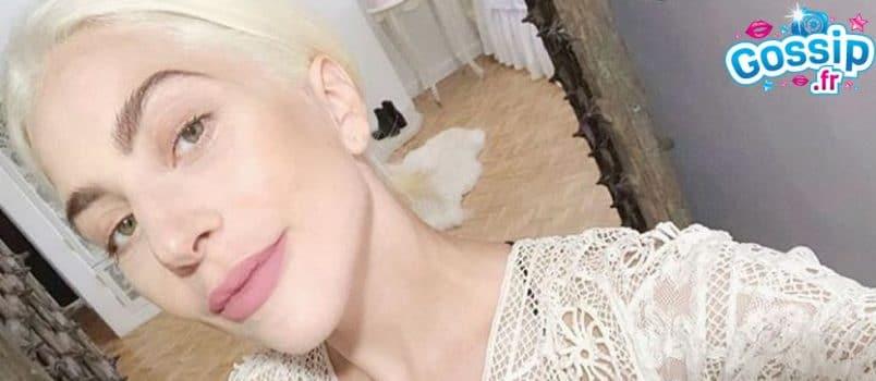 Lady Gaga émue, elle se confie sur la disparition de sa meilleure amie