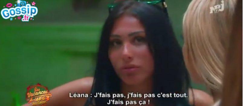 Leana (#LVDA3): Les twittos se déchainent face à son refus de travailler!