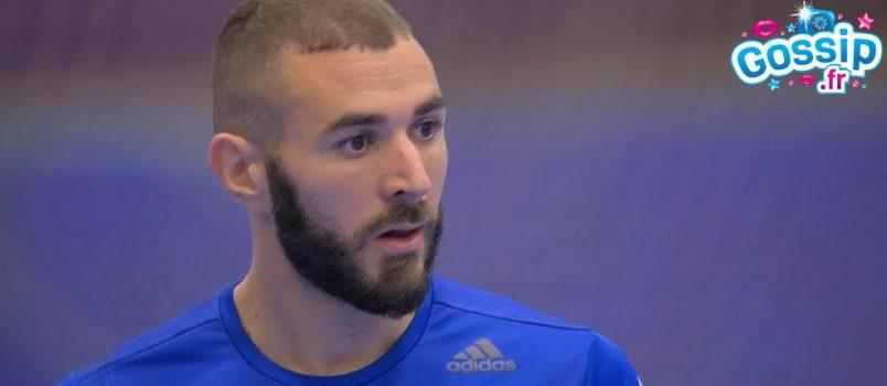 Karim Benzema mêlé à une tentative d'enlèvement ? Il réagit !