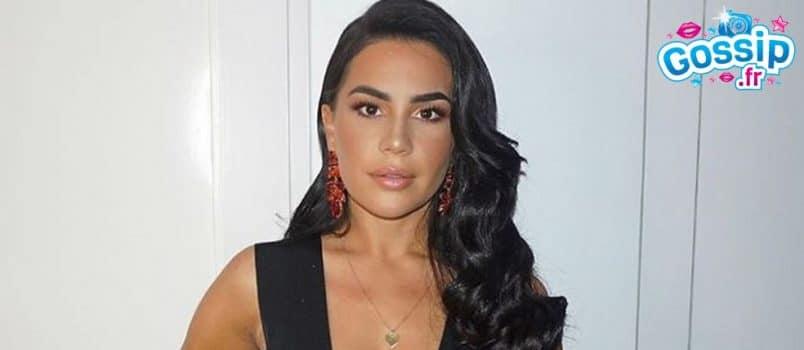 Milla Jasmine transformée, elle présente son nouveau look !