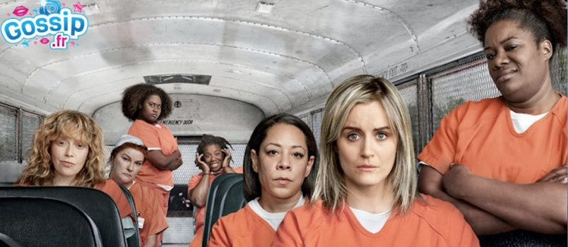 Orange is the New Black: La fin de la série officiellement annoncée!
