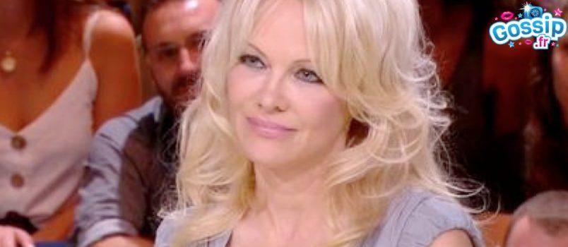 Pamela Anderson (#DALS9): Son départ prévu samedi soir?