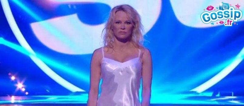 Pamela Anderson (#DALS9) : Confidences intimes sur ses préférences sexuelles !