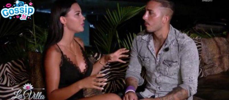 Alix (#LMvsMonde3) balance sur Vivian, Beverly et lui réagissent!