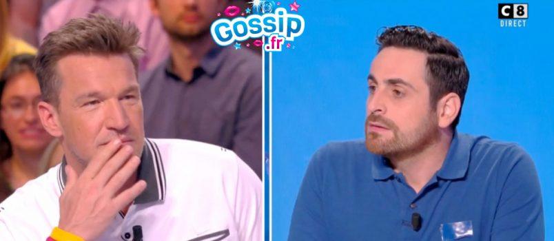 Benjamin Castaldi (#TPMP): Snobé par Camille Combal? Il balance!