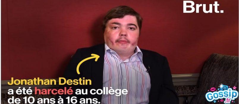 Jonathan Destin: Un téléfilm poignant sur le harcèlement scolaire inspiré de son calvaire