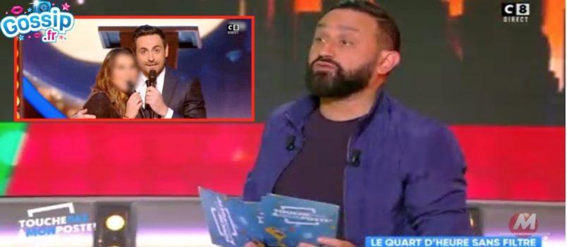 Cyril Hanouna vs TF1: Karine Ferri floutée, les tacles s'enchainent dans #TPMP!