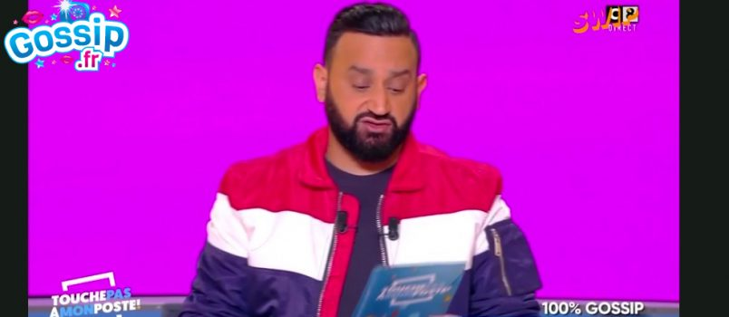 "Cyril Hanouna: ""Karine Ferri me réclamerait 1 Million d'euros!"""