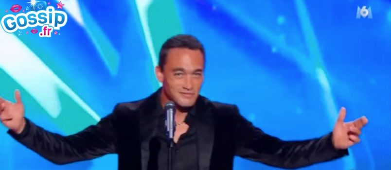 VIDEO - #LFAUIT: Un candidat a la voix de Johnny, il choque tout le monde!