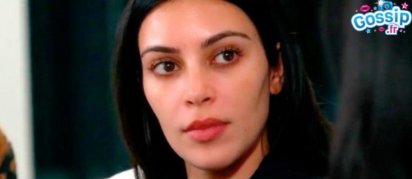 """Kim Kardashian: """"Je me suis mariée sous ecstasy"""""""