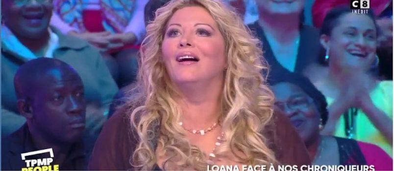 """VIDEO - Loana cherche un mec de 30 ans """"Je suis une cougar""""!"""