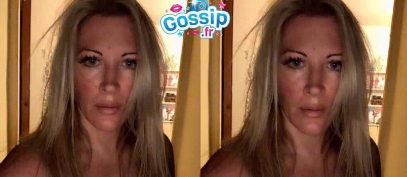 Loana (#LaVilla4): Le cliché ultra sexy qui fait réagir les internautes!