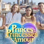 #LPDLA6: Les premières images des Princes et Princesses de l'Amour!