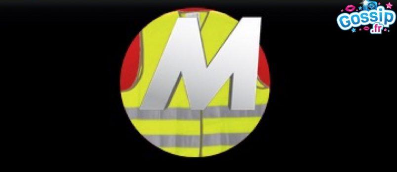 Jean-Marc Morandini: Son site aux couleurs des #GiletsJaunes, il s'explique!
