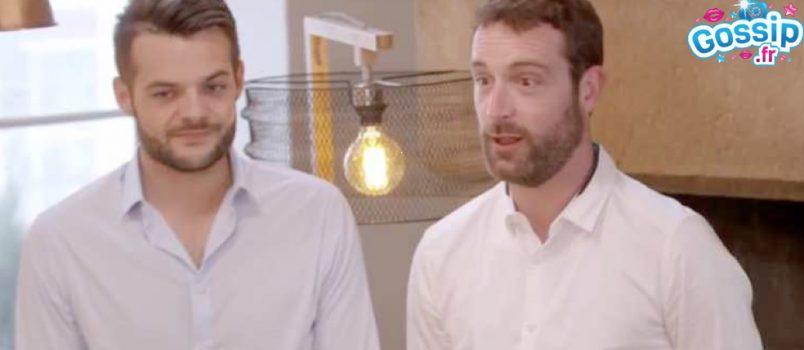 #ADP: Thomas révèle pourquoi son w-e avec Romain n'a pas été diffusé!