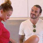 Alix et Benji (#LMvsMonde3): Ils seraient de nouveau en couple!