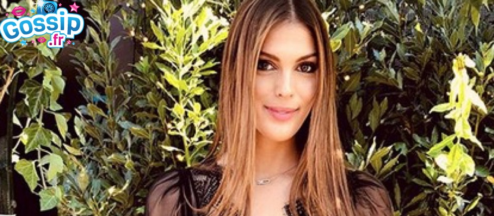 Iris Mittenaere: Confidences sur les restrictions alimentaires des Miss France!