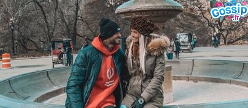 VIDEO - La demande en mariage de Thibault Garcia à Jessica Thivenin!