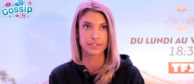 Mélanie Dédigama (#LVDCB4) démonte Bastien Grimal, il réagit!