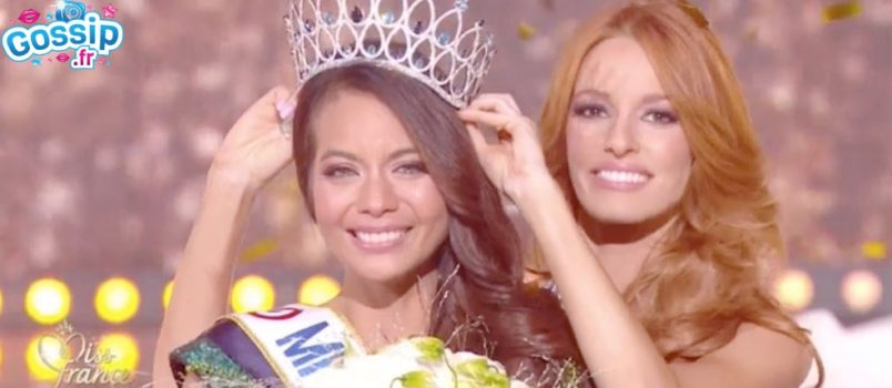 #MissFrance2019: Miss topless en direct, la production réagit illico!