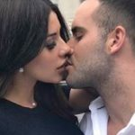 Nikola Lozina et Laura Lempika: Réconciliation et demande en fiançailles!