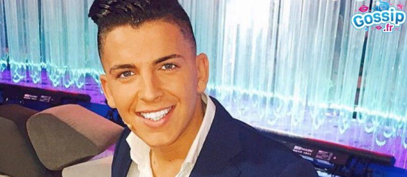 Rafael (#LPDLA6) répond à la rumeur de coucherie avec Elsa Dasc!