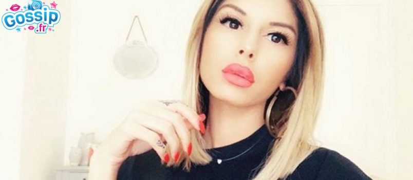 Sarah Lopez (#LaVilla4) balance les candidates les plus vulgaires!