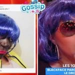 #TPMP: L'auteure du blackface parodiant Aya Nakamura s'explique!