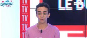 """Bilal Hassani dépose plainte pour""""injures, provocation à la haine et à la violence et menaces homophobes"""""""