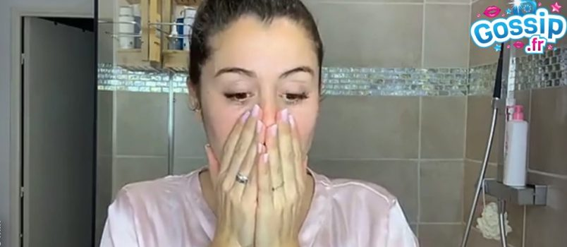 Anaïs Camizuli révèle pour la 1ère fois pourquoi elle ne s'affiche jamais sans filtres!