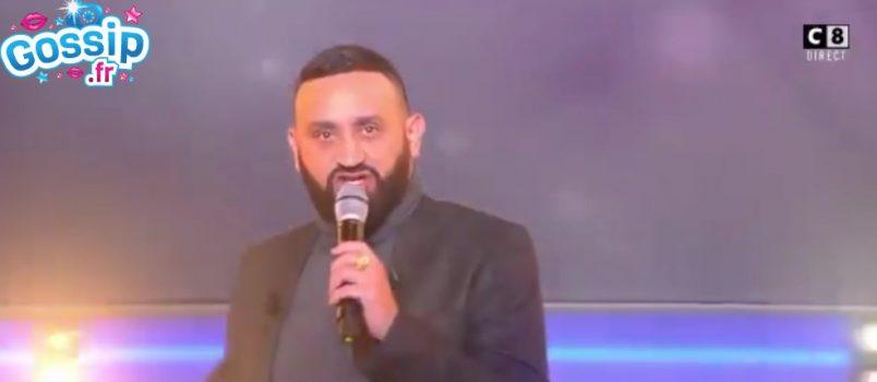 Cyril Hanouna: Sa chanson tacle en hommage au patron du CSA pour son départ!